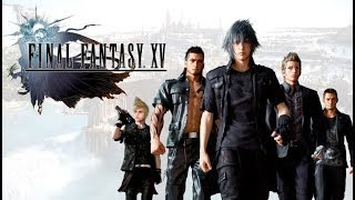 FINAL FANTASY XV CRACKED BY CODEX | FREE SKIDROW DOWNLOAD PC