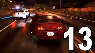 Need for Speed - Part 13 - 200mph Club (Let's Play / Walkthrough / Gameplay)