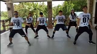 MYX ALLSTARZ | PUSH BY: MMJ | OPM DANCE