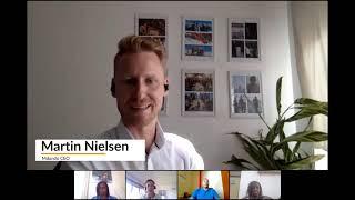 Martin Nielsen (CEO, Mdundo) - Mdundo Brand Lift