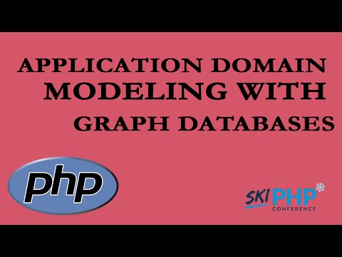 Application Domain Modeling with Graph Databases with Josh Adell
