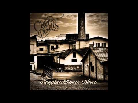 Cotton Pickers - Waiting For A Bus