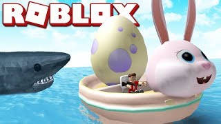 🦈 LE REQUIN ARRIVE! 🦈 Anglais Roblox: Shark