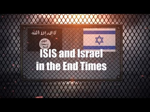 The End Times Focus on Israel, Part 2
