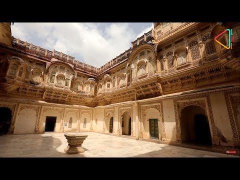 Jodhpur: Royal Marwar