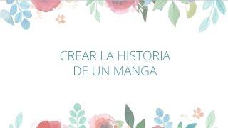 Crear la historia de un Manga: Inspiración