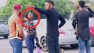 PICKING UP NAIJA GIRLS WITH BODYGUARDS - Zfancy