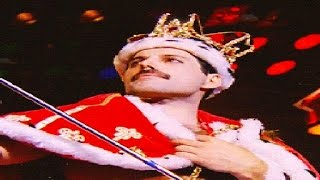 Queen - The Show Must Go On (Español/Inglés)