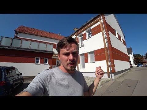 Купил квартиру в Германии, Недвижимость в Германии как купить? Жилье в Германии