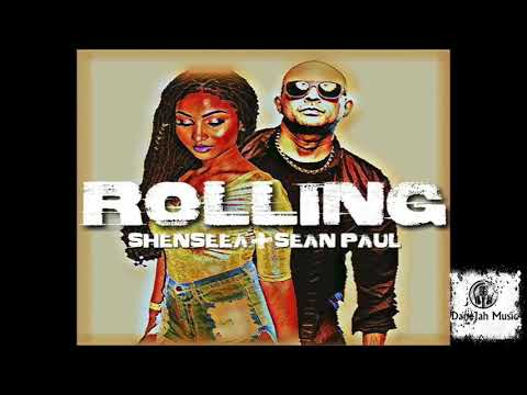 Shenseea X Sean Paul - Rolling September 2017