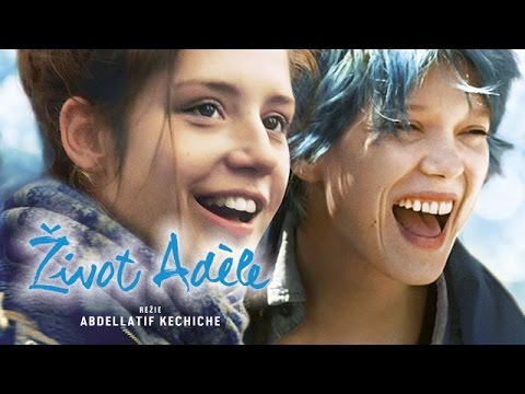 Život Adèle HD Trailer CZ from YouTube · Duration:  1 minutes 40 seconds