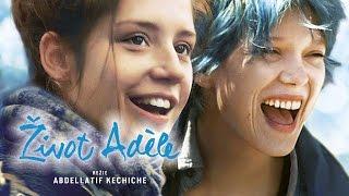 Život Adèle HD Trailer CZ