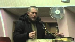 видео Участники первого собрания
