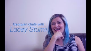 podcast lacey sturm on hope and freedom from depression