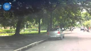 006. RECIFE PASSO A PASSO - PRAÇA DE CASA FORTE