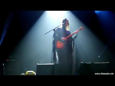 Chelsea Wolfe - Simple Death / Smoke The Fuzz Fest.@Academy Athens(29-04-2017)