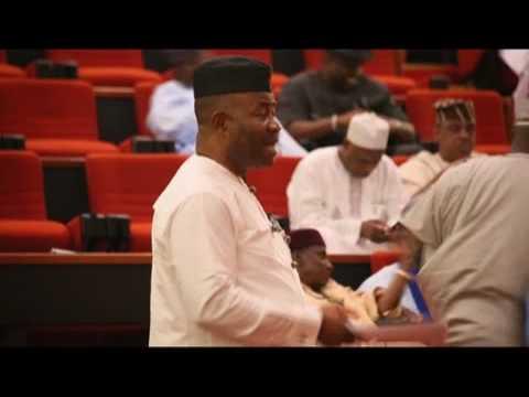 Senate Investigates Harassment Of Nigerians In Bakassi Peninsula