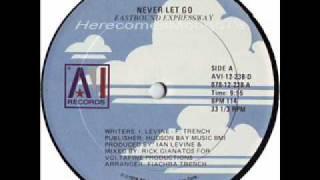 Disco Down - Eastbound Expressway - Never Let Go