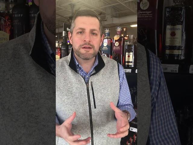 Big Red Liquors Barrel Select Stores