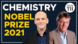 All about the 2021 Nobel Prize for chemistry