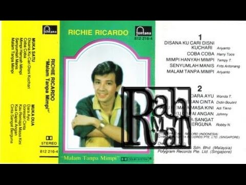 Richie Ricardo Dia Dia Dia Lagi