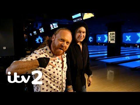 Keith Lemon: Coming In America   ITV2