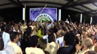 Capoeirando 2014 Opening - Grande Mestre Suassuna