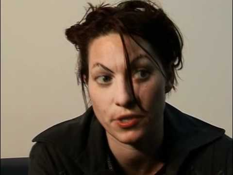 The Dresden Dolls interview - Amanda Palmer 2008 (part 2)