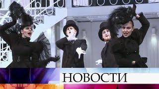 """Театр """"Табакерка"""" приготовил спектакль """"Пигмалион"""" для гостей фестиваля """"Черешневый лес""""."""