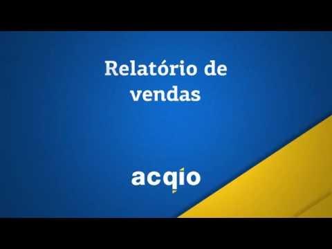 Acqio VX685 | Relatórios de ...