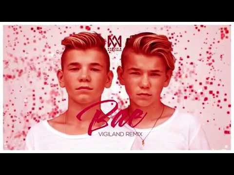 Bae remix Marcus and Martinus ❤❤❤