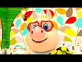 Nursery Rhymes Songs Collection for Kids | Fun Educational Videos and Kids Song by Little Treehouse