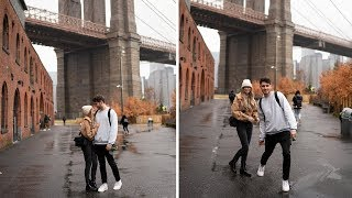 OUR FIRST FULL DAY EXPLORING NEW YORK!