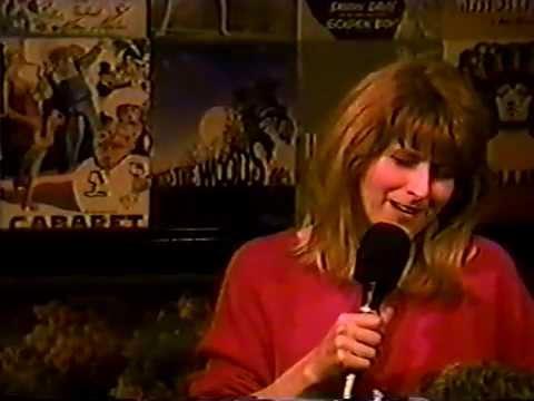 Nancy LaMott Sings Leonard Bernstein's