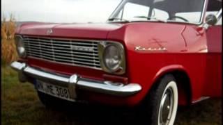1965 Opel Kadett L