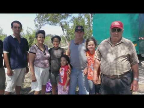 Brisas Covarrubias, Puerto Padre, Las Tunas Cuba - 2013