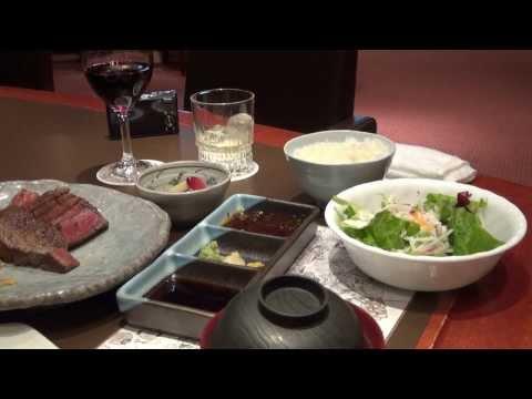 Foodlover - Japan - Tokyo - Chiyoda (Teppanyaki)