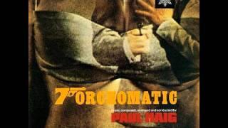 Paul Haig - White Hotel - Torchomatic