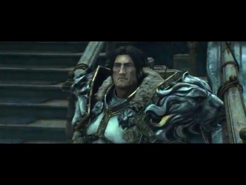 World of Warcraft - Война за окончание всех войн