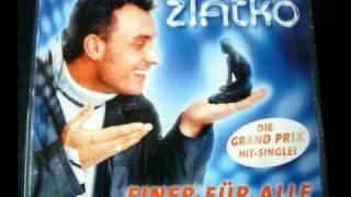 Zlatko - Einer für alle (Grand Prix Mix)