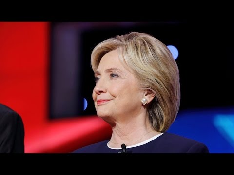 Hillary Clinton Makes History With Popular Vote