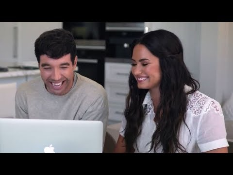 Demi Lovato REVEALS Moment She Fell In Love With Joe Jonas & Watches Camp Rock