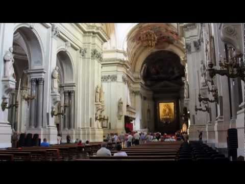 Cathedral of Palermo.mpg