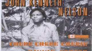 John Kenneth Nelson - Z