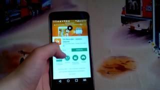 Приложение для захвата видео с экрана Android без ROOT прав