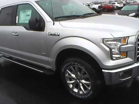 2015 ford f 150 xlt for sale columbus ohio youtube. Black Bedroom Furniture Sets. Home Design Ideas