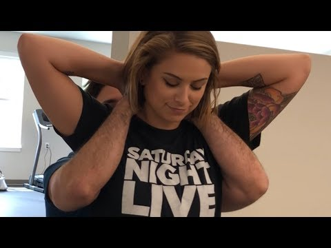*SATURDAY NIGHT LIVE* Full Body Chiropractic Adjustment