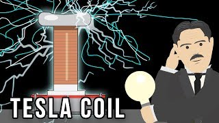 The inventor Nikola Tesla had dreamed of supplying the world with e...