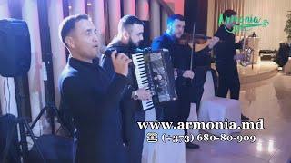 Muzica de petrecere cu Formatia Armonia Chisinau   Muzica la nunta   Muzica moldoveneasca la nunti