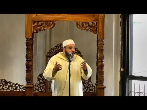 Sh  Mohamed Moussa Friday 4/7/17
